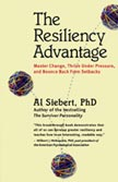 Resiliency Advantage Book Cover